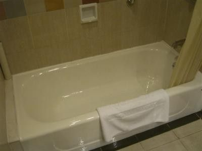 Holiday Inn Express TIANJIN CITY CENTER (Zimmer & Ausstattung)