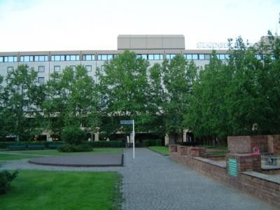 Steigenberger Berlin (Edificio)
