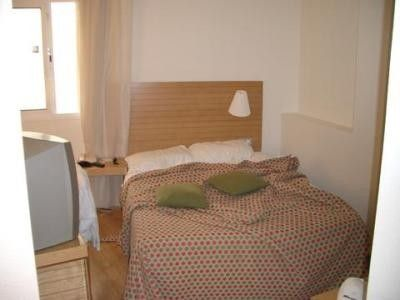 Hesperia Ciutat de Mallorca (Room and features)