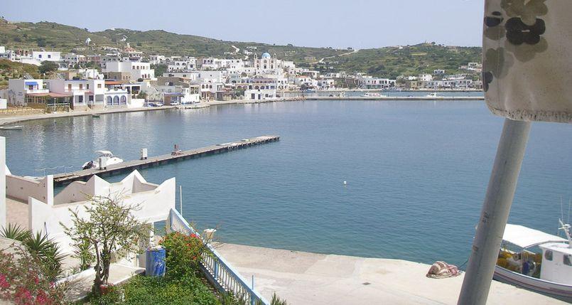 Galini, Apartment, Lipsi, Dodecanese, 85101, Greece