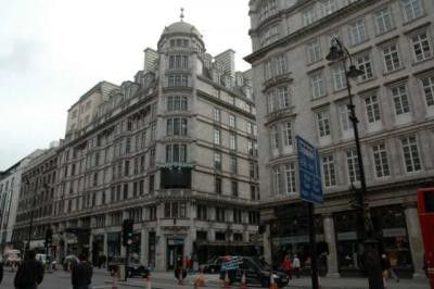 Fairmont The Savoy (Edificio)