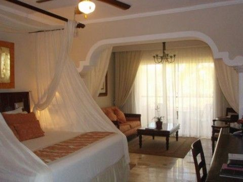 Paradisus Palma Real (Room and features)