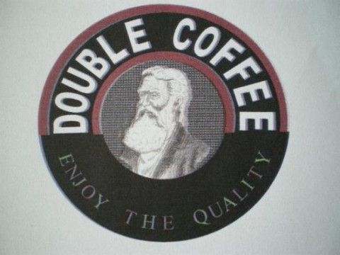 Double Coffee (Exterior view)