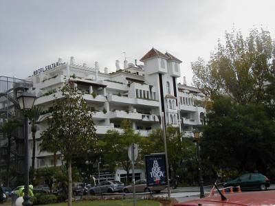 Sultan Club Marbella (Building)