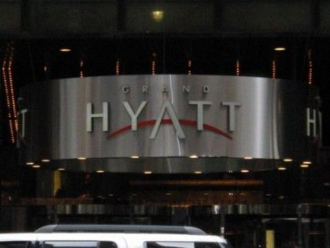 Grand Hyatt New York (Gebude)