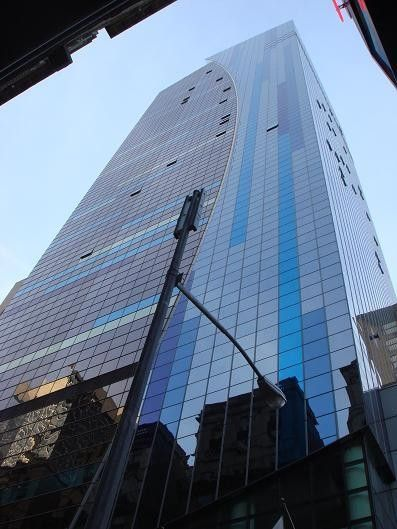 The Westin New York at Times Square (Gebäude)