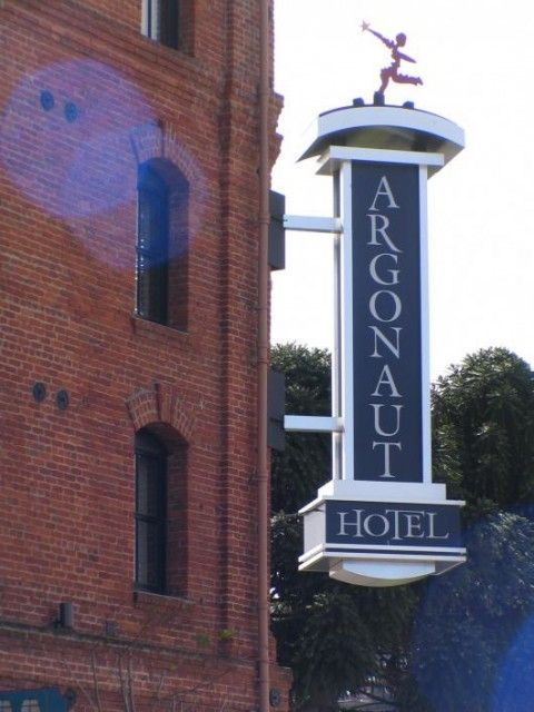 Kimpton Argonaut Hotel (Building)