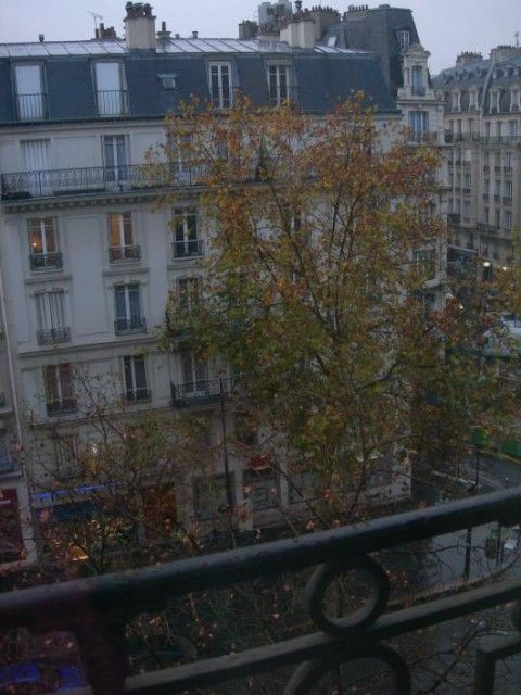 Holiday Inn Paris-Bastille (Ausblick)