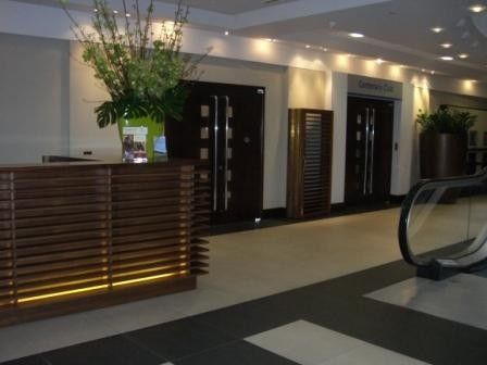 Millennium & Copthorne At Chelsea Football Club (Lobby)