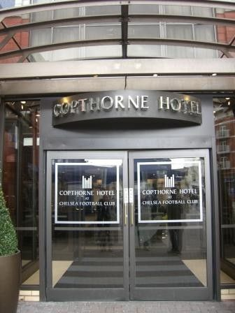 Millennium & Copthorne At Chelsea Football Club (Building)