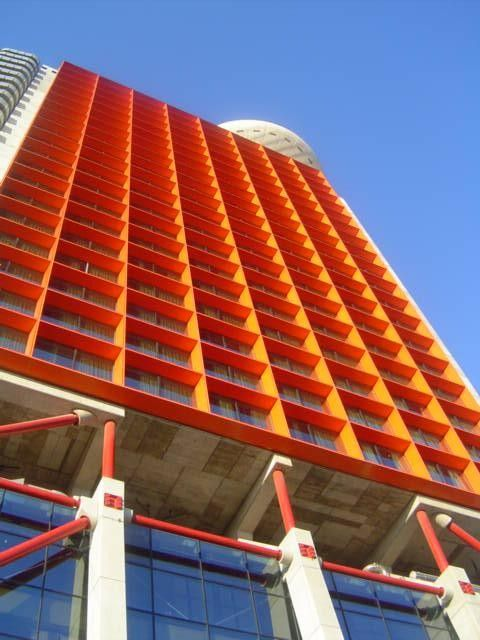 Hesperia Tower (Monumento)
