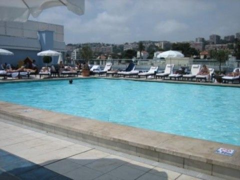 Radisson Blu Hotel Nice (Other)