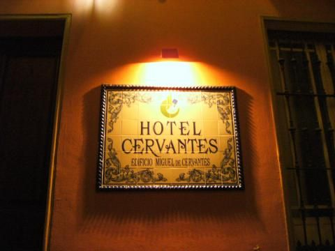 Best Western Hotel Cervantes (Vistas)