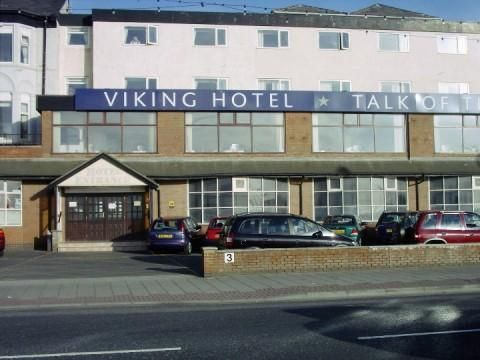 The Viking (Building)