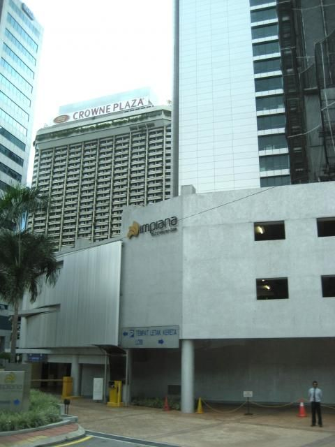 The Impiana KLCC Hotel & Spa (Gebäude)