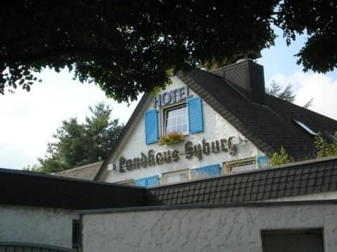 Landhaus Syburg (Gebude)