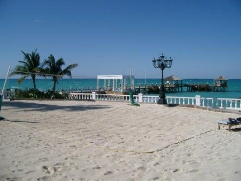 Sandals Royal Bahamian Spa Resort & Offshore Island (Beach)