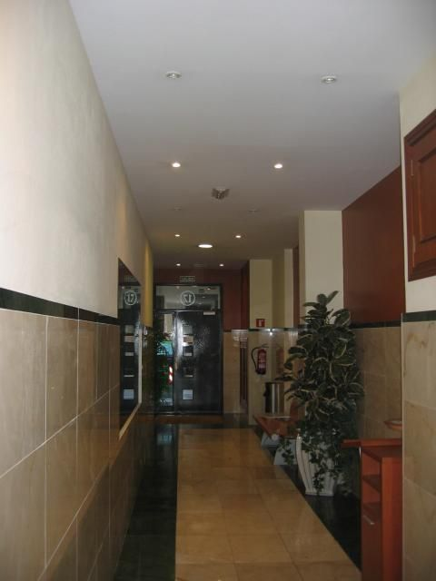 Apartamentos San Esteban (Zonas comunes exteriores)