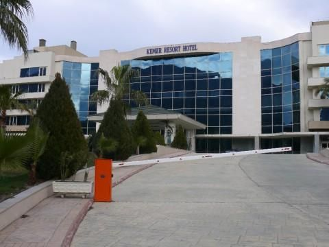 Kemer Resort (Building)