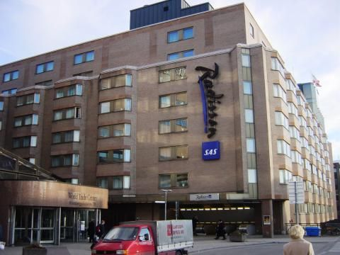 Radisson Blu Royal Viking (Gebäude)