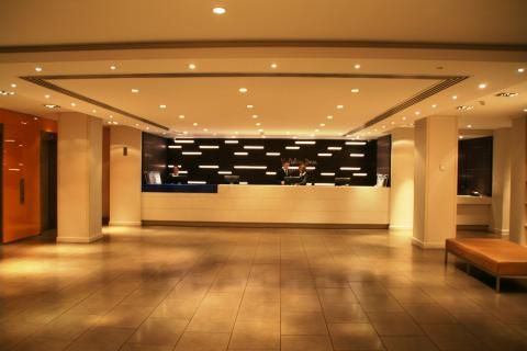 Holiday Inn London-Bloomsbury (Lobby)