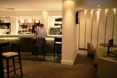 Holiday Inn London-Bloomsbury (Ristorante)