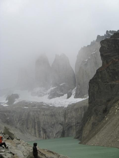 Torres del Paine National Park (Highlight)
