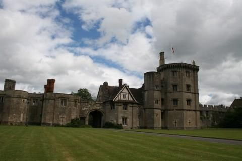 Thornbury Castle (Building)