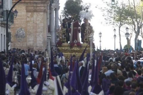 Semana Santa (Vistas)