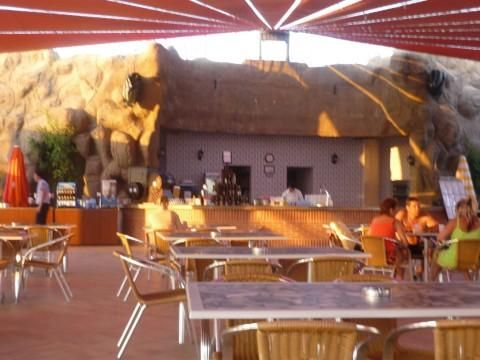 Gypsophila Holiday Village (Restaurant)