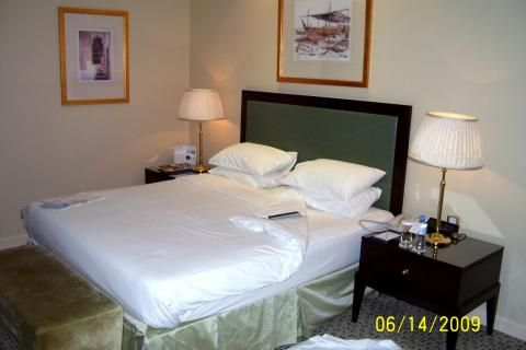 Millennium Doha (Room and features)