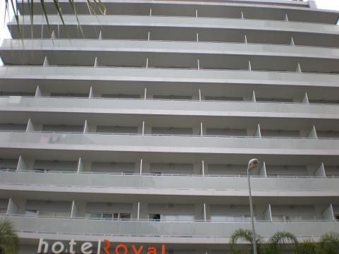 RH Royal (Edificio)