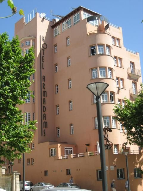 Armadams (Edificio)