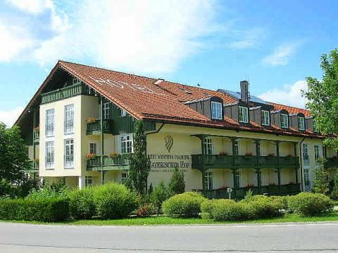Best Western Premier Bayerischer Hof (Gebude)