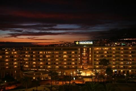 Iberostar Torviscas Playa (Building)