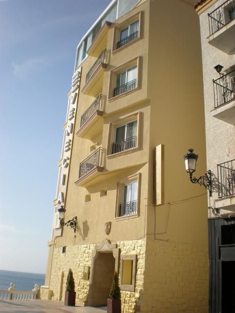 Villa Venecia  Boutique (Edificio)