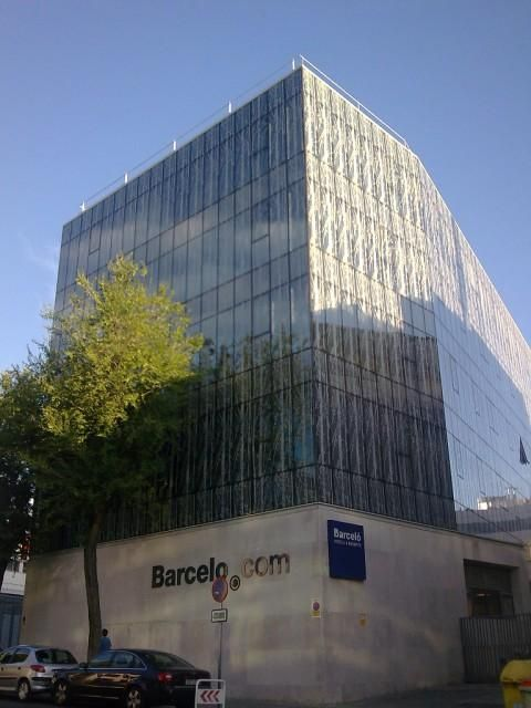 Barceló Torre Arias (Building)