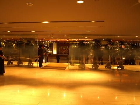 Swissotel Nai Lert Park (Lobby)