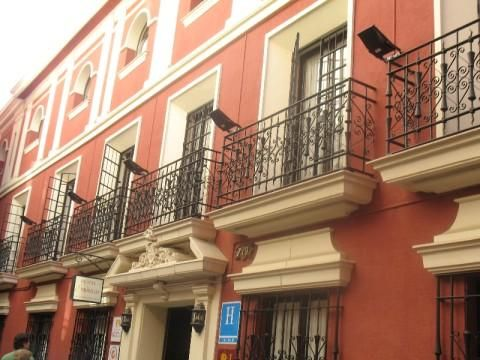 Murillo (Edificio)