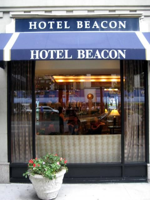 Beacon (Edificio)