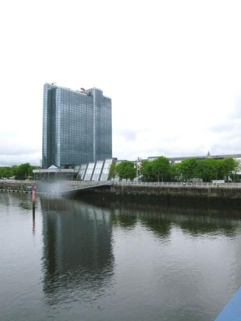 Crowne Plaza Glasgow (Surroundings)