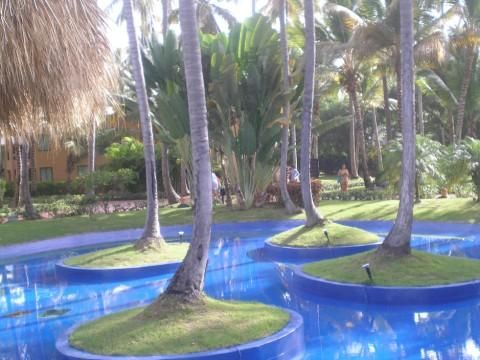 Barceló Bávaro Palace Deluxe (Surroundings)