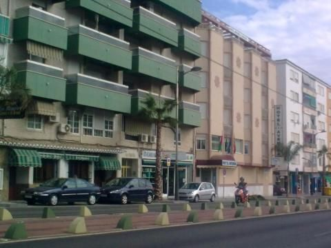 Avenida (Building)