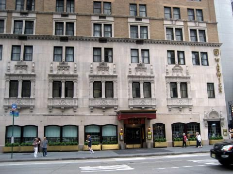 The Warwick New York (Gebäude)