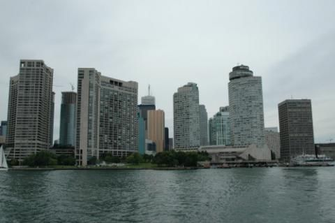 The Westin Harbour Castle (Alrededores)