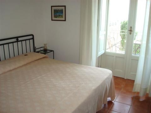 Bel Soggiorno (Room and features)