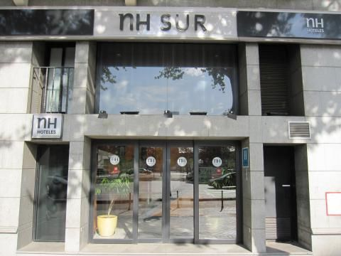 NH Sur (Edificio)
