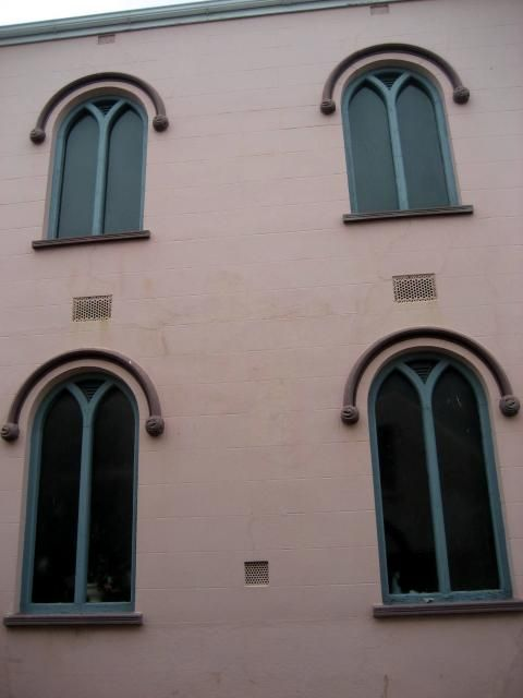 All Saints Church (Détail)
