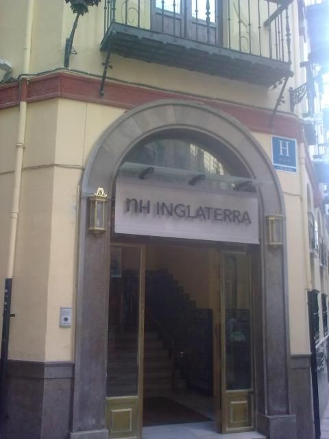 NH Inglaterra (Lobby)