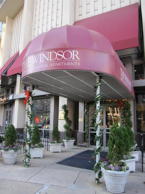 The Windsor Suites (Gebude)